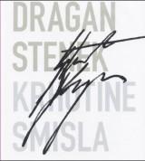 Krhotine smisla, iz književne i slikarske ostavštine Dragana Steneka