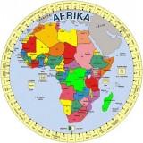 Afrika - Krug znanja
