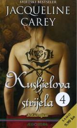 Kushielova strijela 4 - Kushielovo nasljeđe - knjiga prva