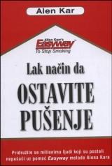Lak način da ostavite pušenje
