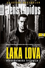 Laka lova - Stockholmska trilogija I
