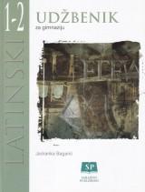 Latinski jezik za 1. i 2. udžbenik za gimnaziju