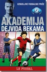 Akademija Dejvida Bekama - Le fudbal
