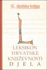 Leksikon Hrvatske književnosti-djela