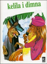 Kelila i Dimna - stare indijske pripovijetke