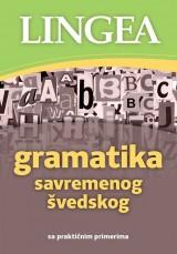Gramatika savremenog švedskog sa praktičnim primerima
