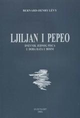 Ljiljan i pepeo - Dnevnik jednog pisca u doba rata u Bosni