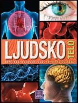 Enciklopedija za decu - Ljudsko telo, Kako radi ljudsko telo: od glave do pete