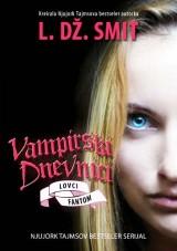 Vampirski dnevnici - Lovci. Fantom 8