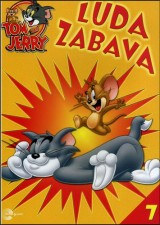 Luda zabava - Tom and Jerry 7