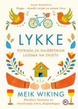 Lyke - Potraga za najsretnijim ljudima na svijetu