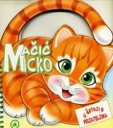Mačić Micko - U šetnji s prijateljima