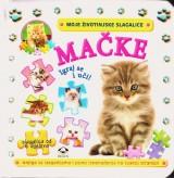 Mačke - Moje životinjske slagalice