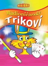 Mađioničarski trikovi - mini igre
