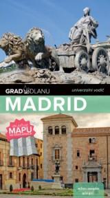 Madrid grad na dlanu
