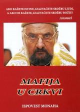 Mafija u crkvi - ispovest monaha