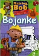 Majstor Bob - bojanka 1