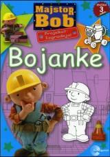 Majstor Bob - bojanka 3