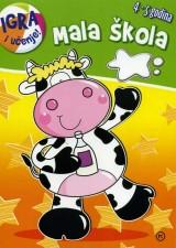 Mala škola krava 4-5 godina