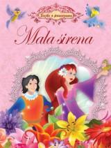 Mala sirena - Bajke o princezama