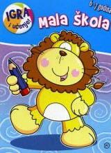 Mala škola lav 6-7 godina