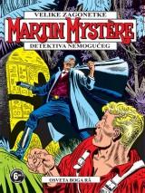 Martin Mystere 2 - Osveta boga Ra