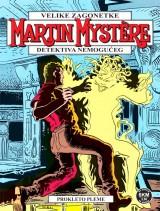 Martin Mystere 4 - Prokleto pleme