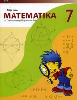 Matematika 7, za sedmi razred devetogodišnje osnovne škole