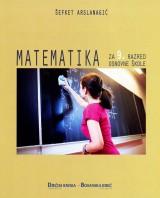 Matematika 9, udžbenik za deveti razred devetogodišnje osnovne škole