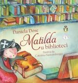 Matilda u biblioteci