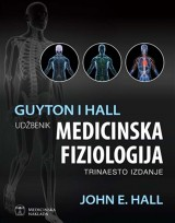 Medicinska fiziologija 13. izdanje