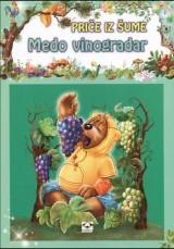 Medo vinogradar