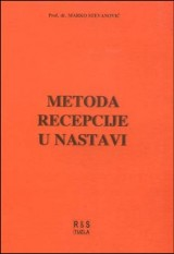 Metoda recepcije u nastavi