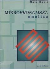 Mikroekonomska analiza