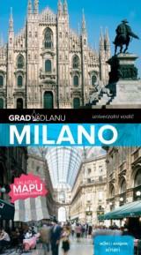 Milano grad na dlanu