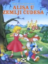 Alisa u zemlji čudesa - Male priče za lijepe snove