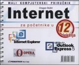 Internet za početnike: priručnik u 12 lekcija+CD