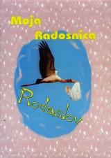 Moja radosnica - Rodaslov, za djevojčice