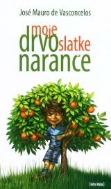 Moje drvo slatke naranče
