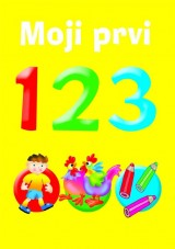 Moji prvi 123