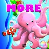 More - knjiga za kupanje