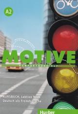 Motive A2 Kursbuch - Kompaktkurs DaF, Lektion 9-18