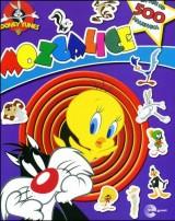 Looney Tunes mozgalice - sa više od 500 naljepnica