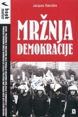 Mržnja demokracije