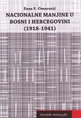 Nacionalne manjine u Bosni i Hercegovini