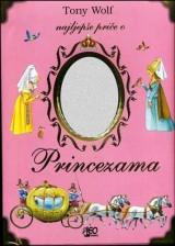 Najljepše priče o princezama