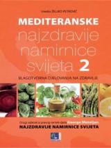 Mediteranske najzdravije namirnice svijeta 2