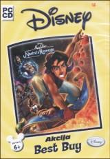 Disney: Aladdin Nasiras Revenge