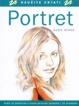 Naučite crtati portret