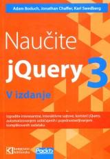 Naučite jQuery 3, prevod V izdanja